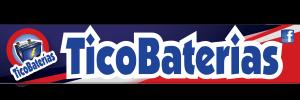 TicoBaterías