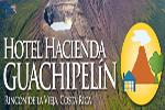 Hotel Hacienda Guachipelín