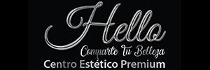 HELLO CENTRO ESTETICO PREMIUM