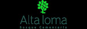 Alta Loma Bosque Cementerio