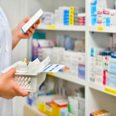 Farmacia en línea