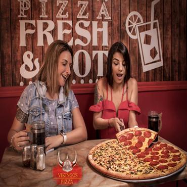 Vikingos Pizza