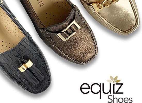 Portada Zapatería Equiz Shoes