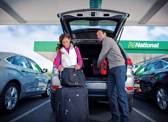 Portada National Rent a Car