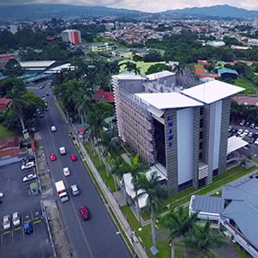 Universidad de Iberoamérica (UNIBE)