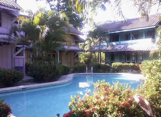 Portada Villas de la Bahía